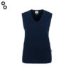 Woman-V-Pullunder Premium-Cotton 3