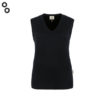 Woman-V-Pullunder Premium-Cotton 4