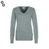 Woman-V-Pullover Premium-Cotton 2