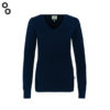 Woman-V-Pullover Premium-Cotton 3