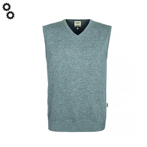V-Pullunder Premium-Cotton