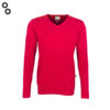 V-Pullover Premium-Cotton 4