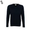 V-Pullover Premium-Cotton 5