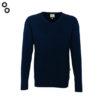 V-Pullover Premium-Cotton 3