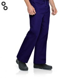 Landau Pant 7602 – Galaxy Blue