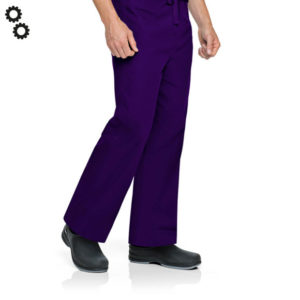 Landau Pant 7602 – Grape