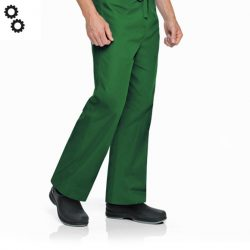 Landau Pant 7602 – Hunter Green