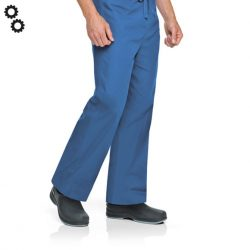 Landau Pant 7602 – Royal Blue