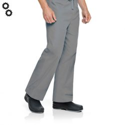 Landau Pant 7602 – Steel Gray