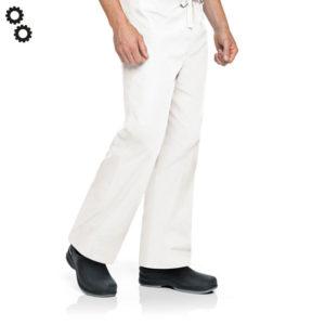 Landau Pant 7602 – White