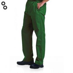 Landau Pant 8550 – Hunter Green