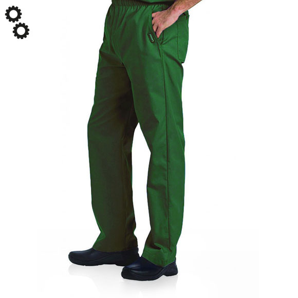 Landau Pant 8550 – Hunter Green