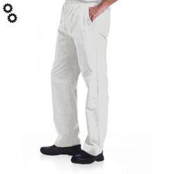 Landau Pant 8550 – White