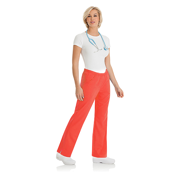 Landau Pant 9306 – Papaya (XL)