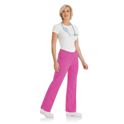 Landau Pant 9306 – Cotton Candy (M)