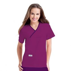 Urbane Top 9534 – Concord/Grape (L)