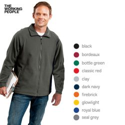Thor 3 Fleece Jacket