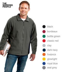 Thor 3 Fleece Jacket