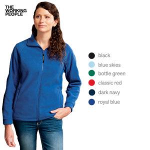 Women's Thor 3 Fleece Jacket