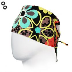 "OP Haube ""Flower Shower XL"""