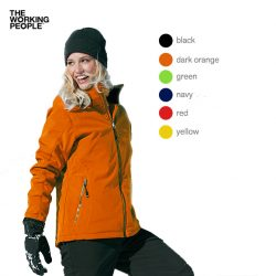 Ladies Wintersport Jacket