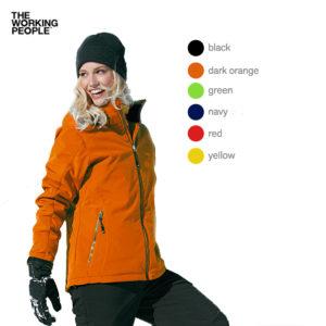 Ladies Wintersport Jacket