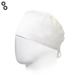 """OP Haube """"Pure White"""""""