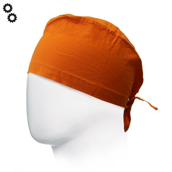 """OP Haube """"Sunrise Orange"""""""
