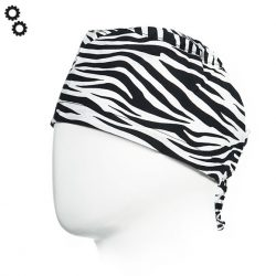 """OP Haube """"Zebra"""""""