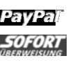 PayPal und Sofort-Überweisung